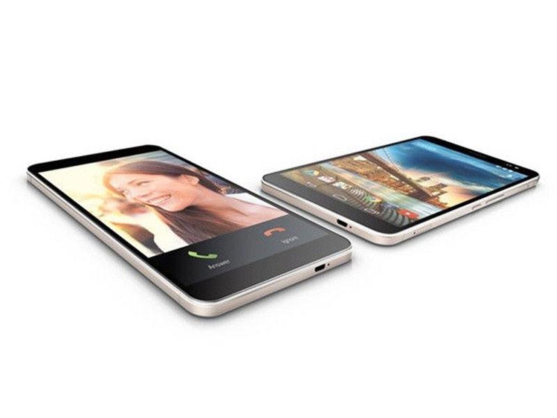 Les prochaines tablettes Android d'HP seraient en réalité des tablettes Huawei