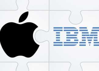 Apple et IBM signent un partenariat pour développer des applications liées au monde professionnel 2