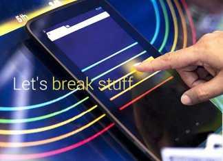 """Tablette Google Nexus 9 """"Volantis"""" : Un processeur Nvidia Tegra K1 et 5 Go de Ram ? 2"""