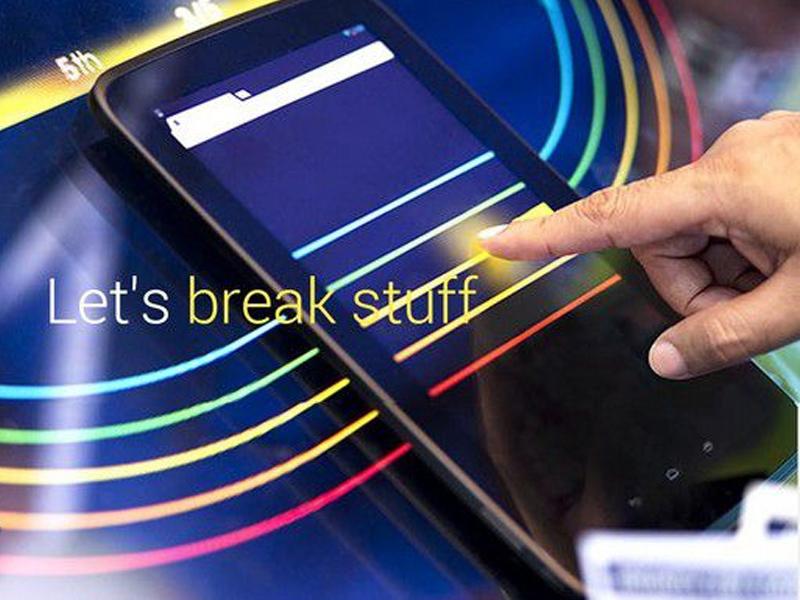 Tablette Google Nexus 9 «Volantis» : Un processeur Nvidia Tegra K1 et 5 Go de Ram ?