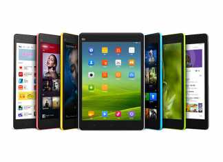 Tablette Xiaomi MiPad : gros succès en Chine le jour du lancement 2