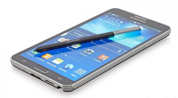 Samsung Galaxy Note 4 : le point complet sur toutes les rumeurs 7