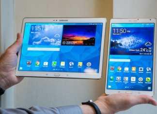 Découvrez les deux premières publicités pour la tablette Samsung Galaxy Tab S  2