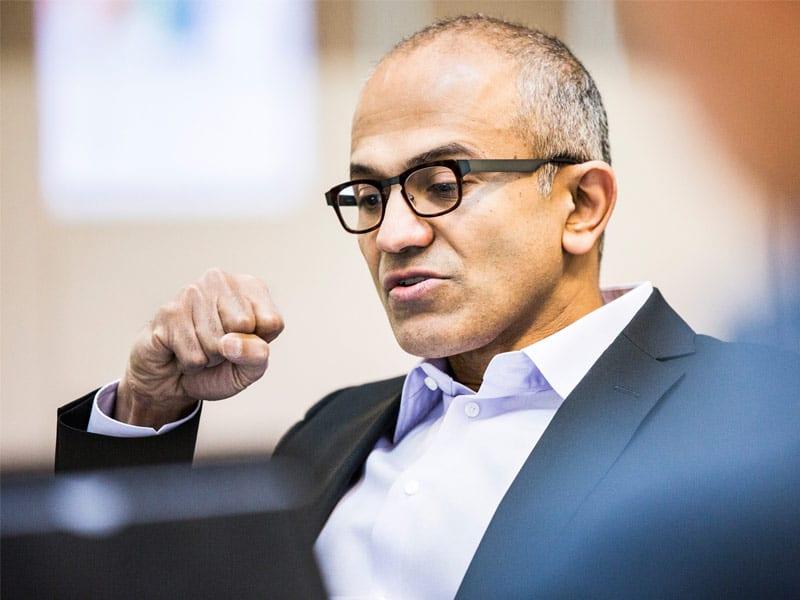 Microsoft annonce un plan de licenciement massif, 18 000 emplois à travers le monde