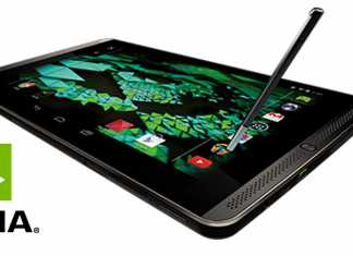Nvidia dévoile sa Shield Tablet avec trois vidéos 10