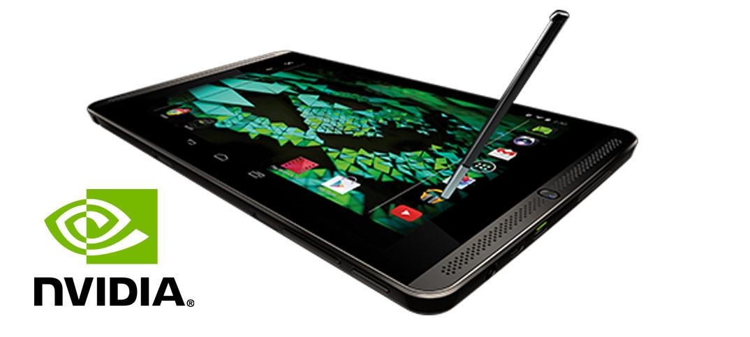 Nvidia dévoile sa Shield Tablet avec trois vidéos