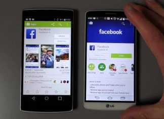 Material Design : Google Play l'introduit dans la nouvelle mise à jour 6