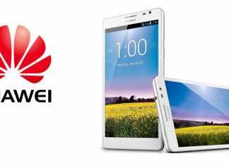 Le Huawei Ascend Mate 3 sera présenté le 04 septembre prochain à l'IFA de Berlin ? 1