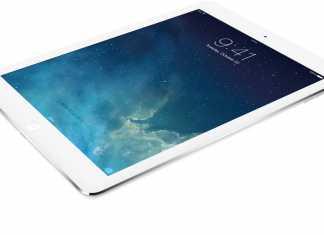 [Fuite] La coque arrière de l'iPad Air 2 en images ! 4