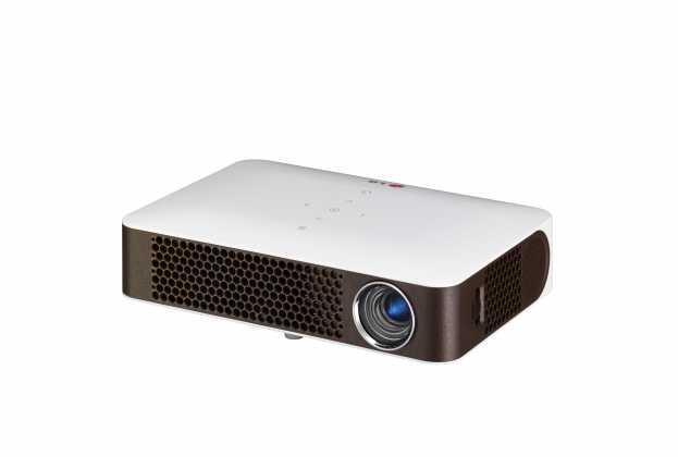 LG annonce un vidéoprojecteur pour tablette : MiniBeam PW700 3