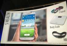 Samsung Galaxy Note 4 : un étui à ultrasons pour déficients visuels ? 1