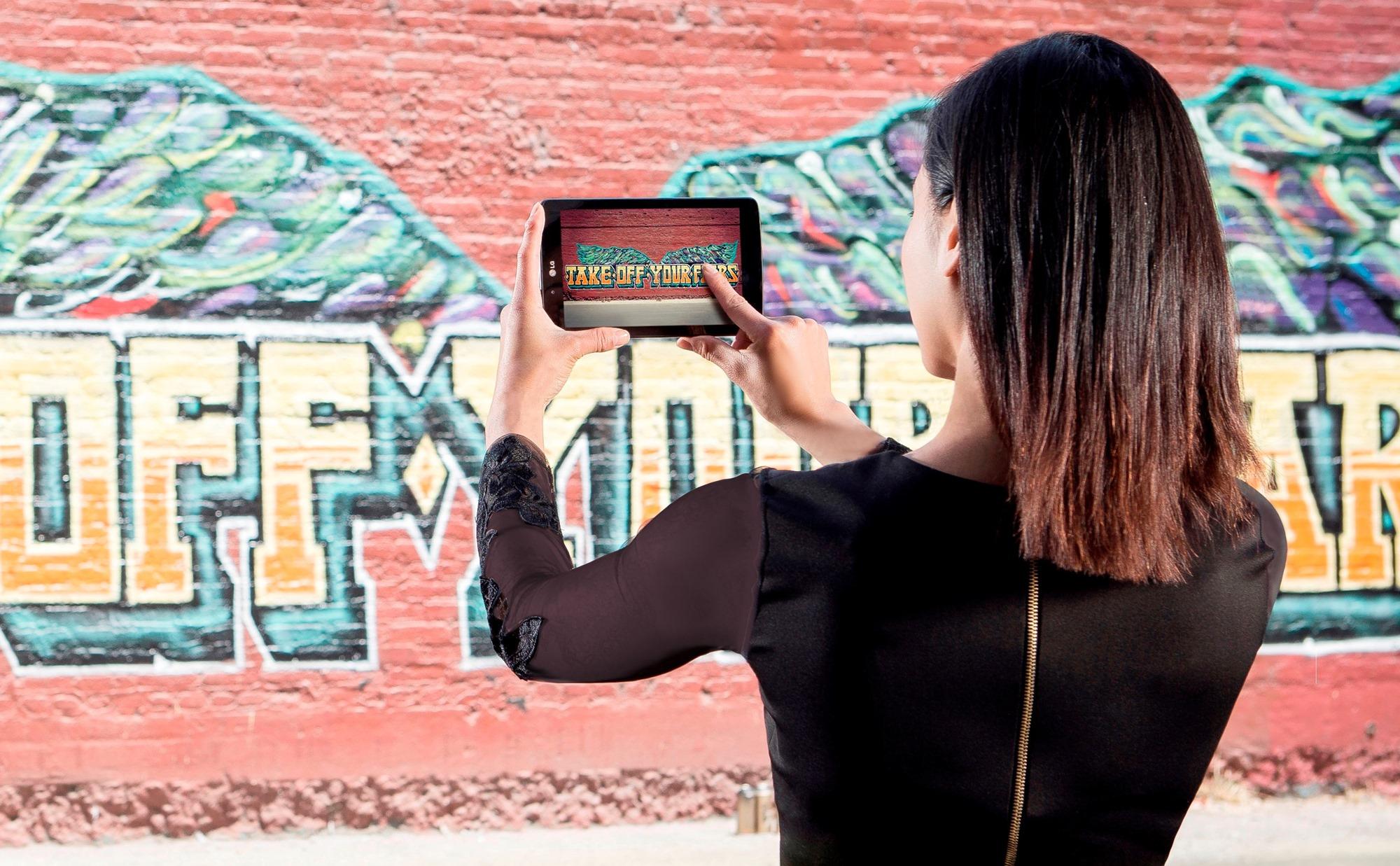 LG G Pad 8.0 4G LTE : sortie officielle et disponible dès cette semaine ! 3