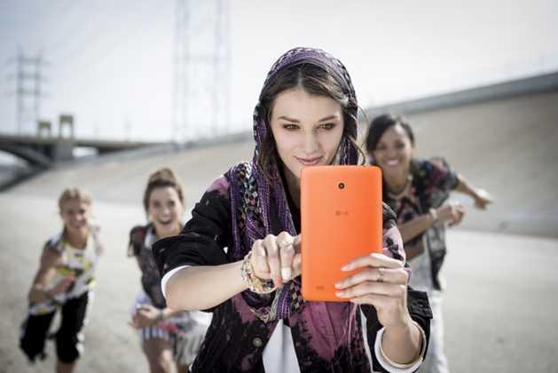 LG G Pad 8.0 4G LTE : sortie officielle et disponible dès cette semaine ! 2