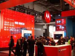Motorola travaillerait sur plusieurs modèles de tablettes tactiles 2