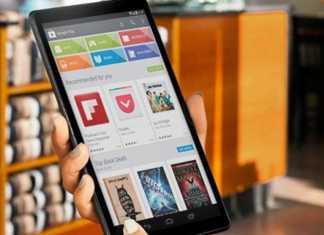 La Google Nexus 9 présentée le 09 octobre prochain ?