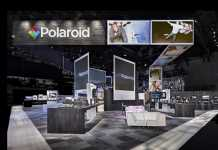 Polaroid : une tablette Windows et une nouvelle collection de tablettes Infinite à l'IFA 2