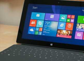Surface 2 : Microsoft baisse une nouvelle fois le prix de sa tablette 3
