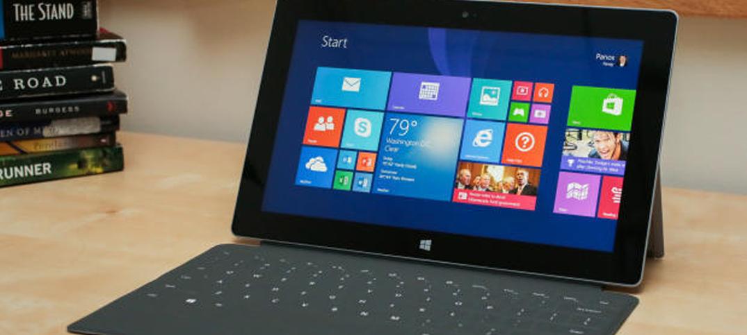 Surface 2 microsoft baisse une nouvelle fois le prix de - Tablette payable en 3 fois ...