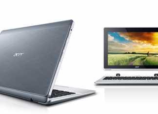 Acer Aspire Switch : 2 nouveaux modèles de 11.6 apparaissent en ligne 2