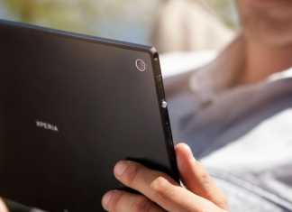 """Tablette Sony : une Xperia Tablet Z3 """"compact"""" présentée lors de l'IFA 2014 ?  2"""