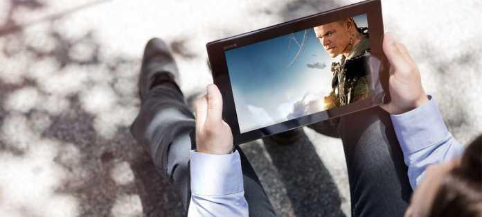 Une future Sony Xperia Tablet Z3 présentée à l'IFA de Berlin en septembre ?  2