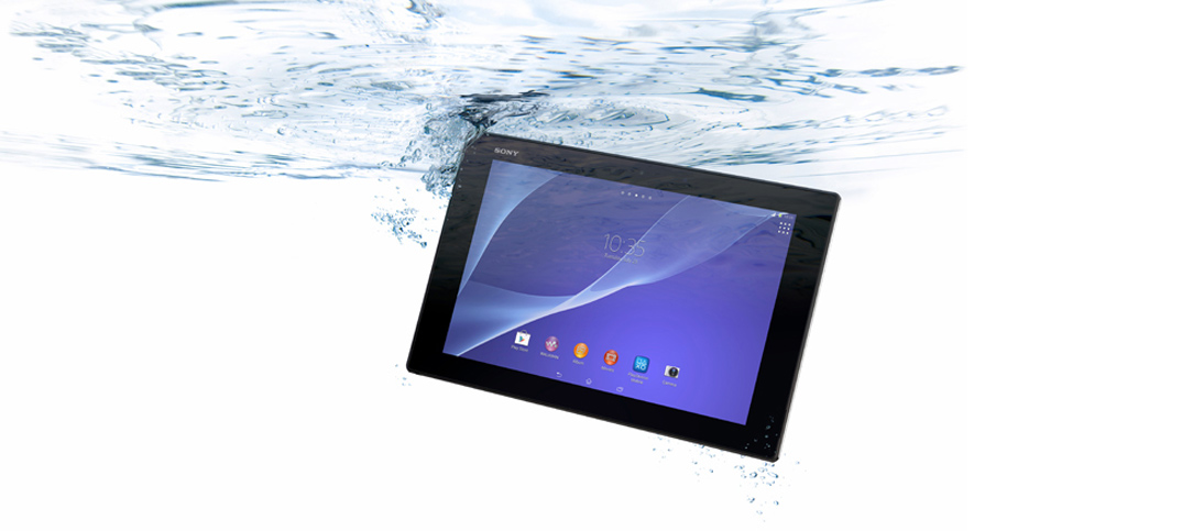 Sony Xperia Tablet Z3 compact : les spécifications techniques dévoilées