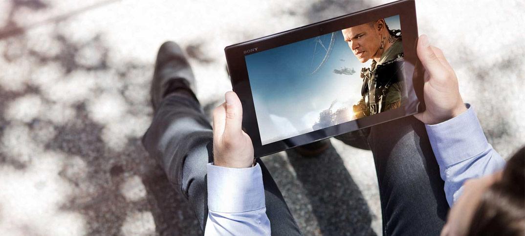 Une future Sony Xperia Tablet Z3 présentée à l'IFA de Berlin en septembre ?