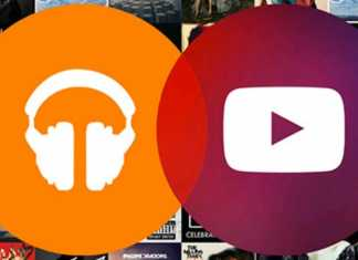 YouTube Music Key : Google prépare sa riposte à Deezer et Spotify  1