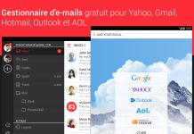 MyMail : la meilleure appli de messagerie alternative en France 1
