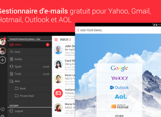 MyMail : la meilleure appli de messagerie alternative en France 1