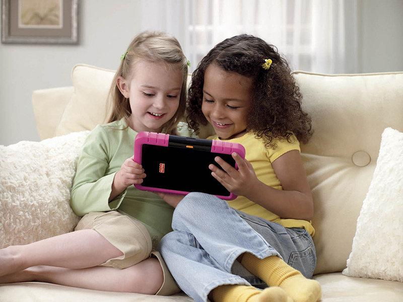 Tablette pour les enfants : 7 règles pour une vie numérique saine