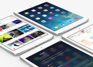 Une tablette iPad de 12.9 pouces pour 2015 ? 1