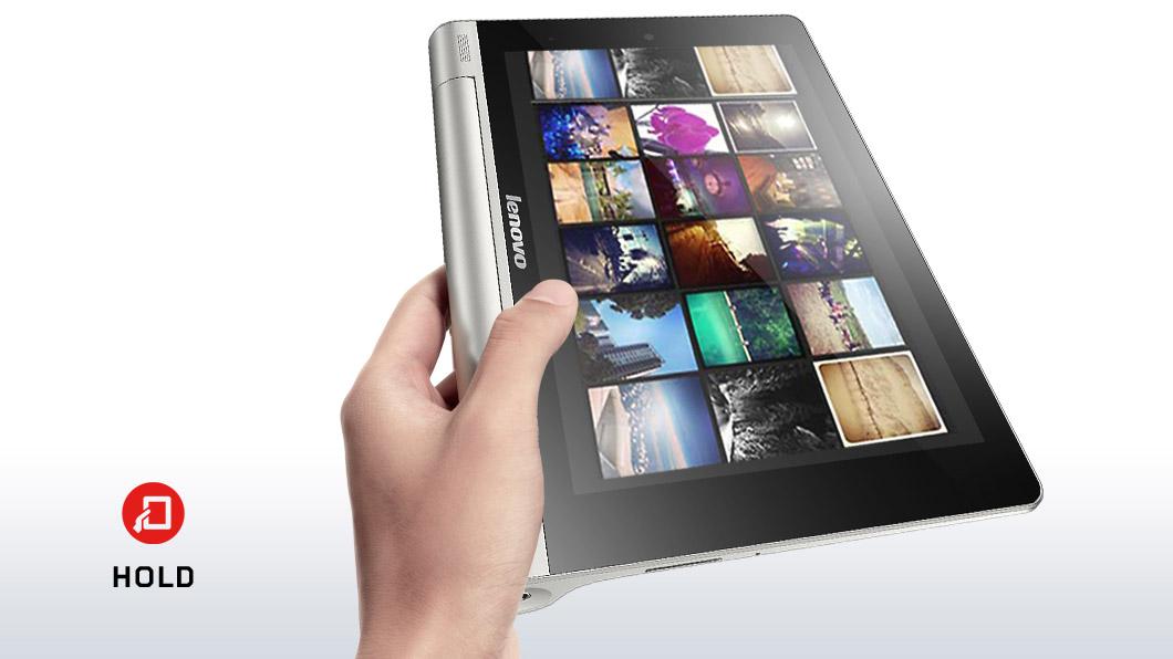 Une tablette Lenovo Yoga Tablet 2 passe à la FCC
