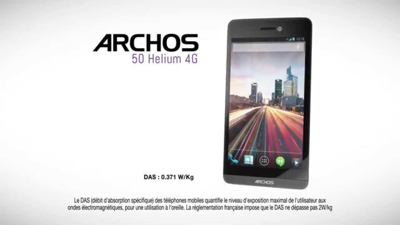 Archos se lance dans la publicité à la télévision