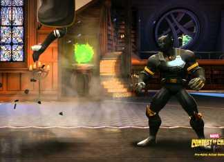 Contest of Champions : Marvel annonce un jeu de combat sur tablettes ! 2