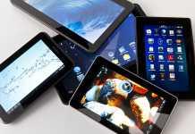 Top 10 des meilleures tablettes pour la rentrée 2014/2015