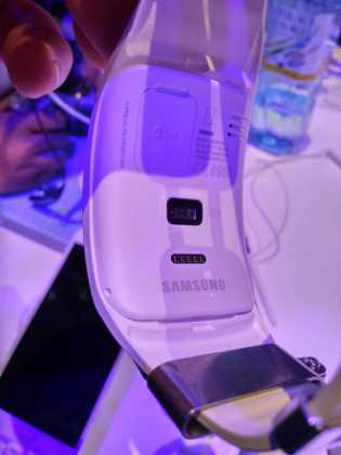 Samsung Galaxy Note 4 : tout ce qu'il faut savoir sur la nouvelle phablette 4