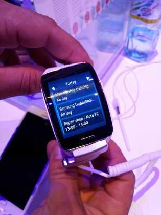 Samsung Galaxy Note 4 : tout ce qu'il faut savoir sur la nouvelle phablette 1