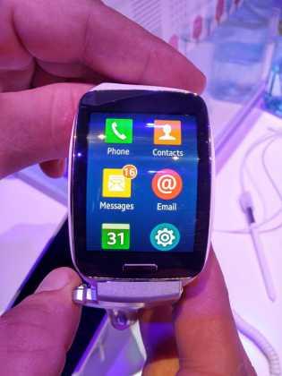 Samsung Galaxy Note 4 : tout ce qu'il faut savoir sur la nouvelle phablette 12