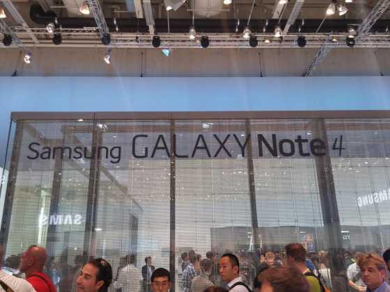 Samsung Galaxy Note 4 : tout ce qu'il faut savoir sur la nouvelle phablette 29