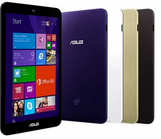 [IFA 2014] ASUS VivoTab 8 : nouvelle tablette Windows 8  1