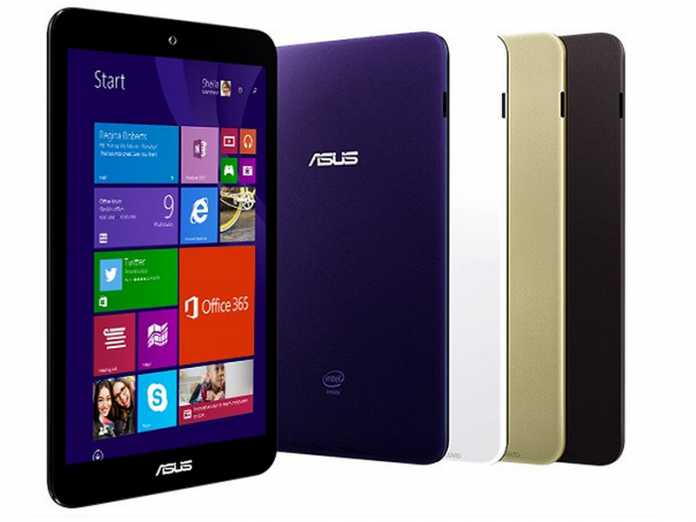 [IFA 2014] ASUS VivoTab 8 : nouvelle tablette Windows 8  1