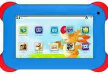 Bigben Interactive dévoile sa première tablette enfant de 7 pouces 1