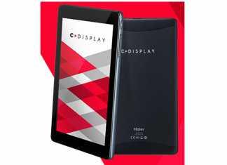 Cdiscount présente sa tablette tactile Cdisplay à moins de 50€ 1