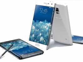 Le Samsung Galaxy Edge disponible en édition limitée 2