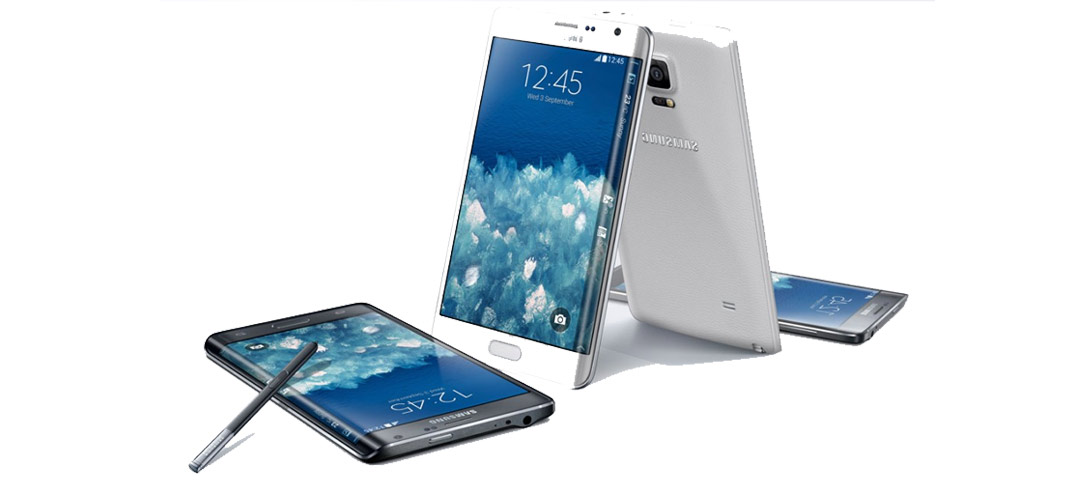 Le Samsung Galaxy Edge disponible en édition limitée