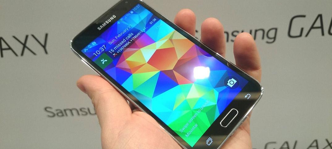 Les Samsung Galaxy Note 4 et Galaxy S5 vont recevoir Android L