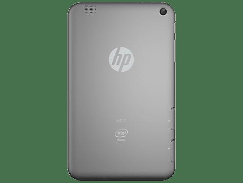 Une tablette HP 7 G2 low cost fait son apparition ! 2