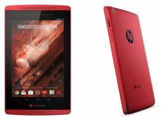 HP lance sa Slate 7 Beats Edition aux Etats Unis 2