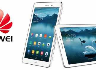 Huawei Honor, une nouvelle tablette Android de 8 pouces chez le fabricant Chinois 2